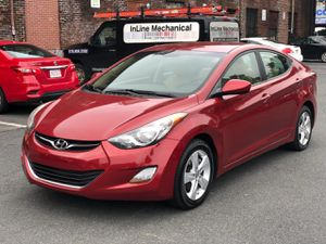 2012 Hyundai Elantra 116k mi nice and clean for Sale in Chelsea, MA