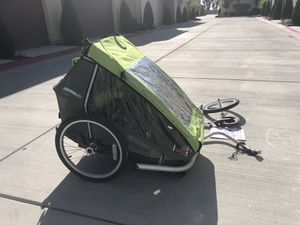 Croozer Kid for 2 for Sale in Huntington Beach, CA
