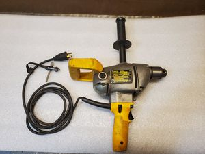 D- handle drill for Sale in Hackensack, MN