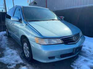 2004 Honda Odyssey for Sale in Denver, CO