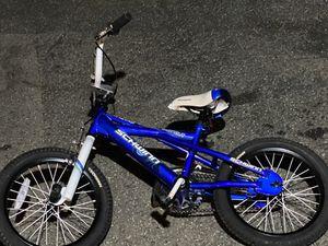 "SCHWINN 16"" Kids Bike! Good Condition!!! for Sale in San Gabriel, CA"