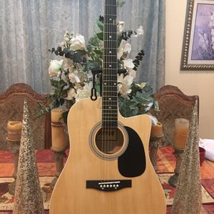 Fever Acoustic Guitar for Sale in Downey, CA