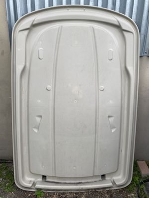 Yamaha Drive golf cart roof for Sale in Miami, FL