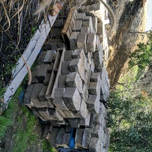 Keystone Retaining Wall Blocks for Sale in Woodside, CA