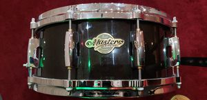 Pearl MCX Masters 5.5x14 snare for Sale in Norwich, CT