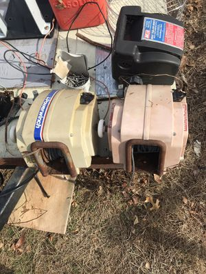 Power winch 712 for Sale in NY, US