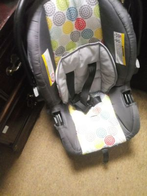 Baby car seat for Sale in Fayetteville, GA