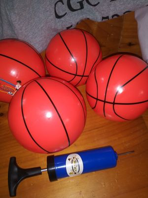 All Brand New Basketballs for Sale in Lake Worth, FL