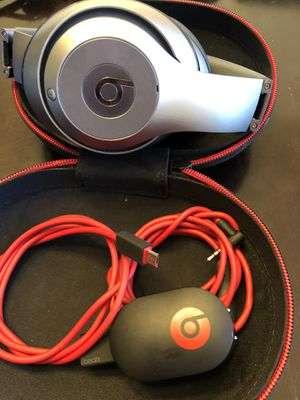 Beats Studio wired for Sale in Mesa, AZ