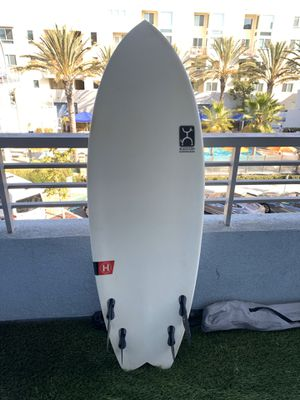 5' 7 FireWire Machado Seaside Surfboard for Sale in Huntington Beach, CA