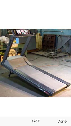 Quinton Club Track Plus Treadmill for Sale in Caledonia, MI