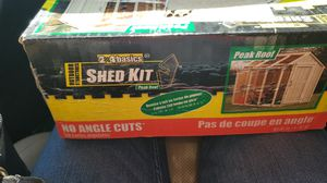 Shed kit for Sale in Socorro, TX