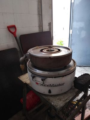 Commercial rice cooker for Sale in St. Louis, MO
