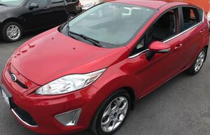 2011 Ford Fiesta for Sale in San Diego, CA