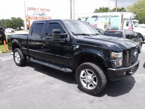 2008 Ford Super Duty F-350 SRW for Sale in New Port Richey, FL