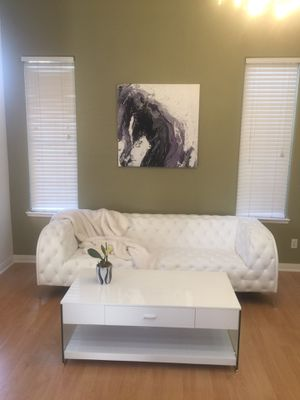 Abstract painting modern art for Sale in Fresno, CA