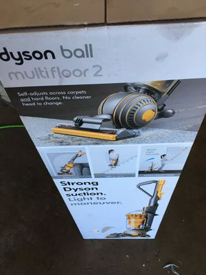 Dyson Ball Animal 2 Upright Bagless Vacuum for Sale in Concord, CA