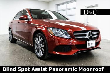 2016 Mercedes-Benz C-Class for Sale in Portland,  OR