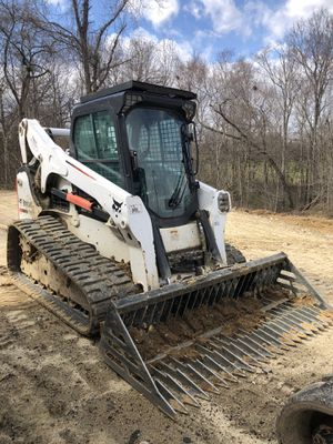 Bobcat 1989 743 for Sale in Thomasville, NC
