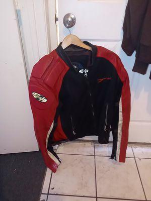 motorcycle jacket for Sale in Los Angeles, CA