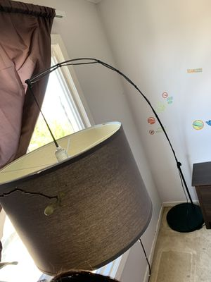 Floor Lamp. Like new for Sale in Daly City, CA