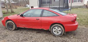 2003 chevy cavalier trailer kayak for Sale in New Concord, OH