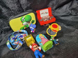 Mario bros collectibles for Sale in Los Angeles, CA