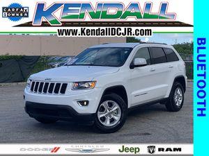 2016 Jeep Grand Cherokee for Sale in Miami, FL