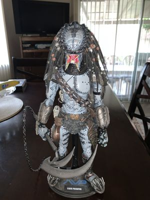 Hot toys Predator Custom for Sale in Anaheim, CA