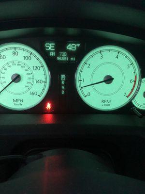 Chrysler's 300c lo vendo por que no lo ocupo más ocupo una Ben de trabajo por si tienen una lo puedo cambiar también for Sale in Sterling, VA
