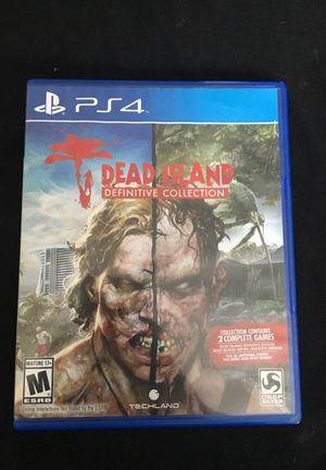 Dead island for Sale in Dallas, TX