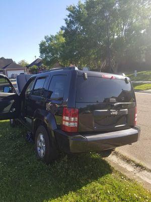 2010 jeep liberty obo for Sale in Baton Rouge, LA