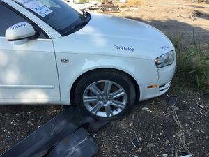 2005 Audi A4 2.0t parts only for Sale in Austin, TX