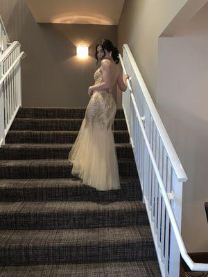 Camille la Vie prom dress for Sale in Hialeah, FL