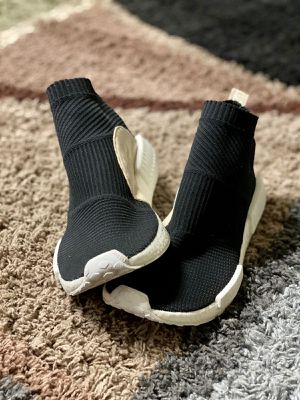 Adidas Originals NMD CS1 Lux Core Black Primeknit Men's Boost Shoes - Size 11 for Sale in Union City, CA