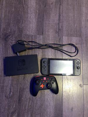Nintendo switch for Sale in Hacienda Heights, CA