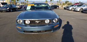 2006 Ford mustang GT for Sale in Colton, CA
