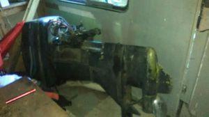 Boat motor for Sale in Gold Bar, WA