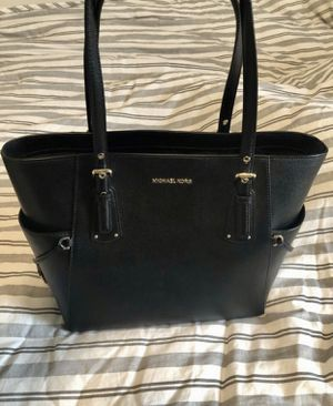 Black Michael kors tote bag for Sale in Forest Grove, OR