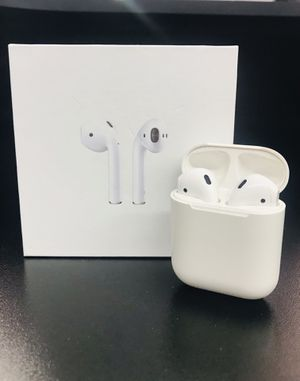 Earpods for Sale in Durham, NC