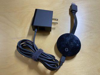 Chromecast Ultra for Sale in Irvine,  CA