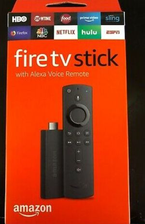 Fire tv alexa kpdi mpbdro etc.. for Sale in Kissimmee, FL