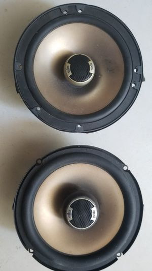 "Polk audio 6.5 "" speakers for Sale in San Diego, CA"
