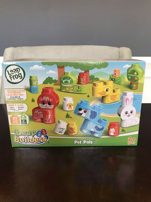 Leap Frog Leap Builders Pet Pals for Sale in Conyers, GA