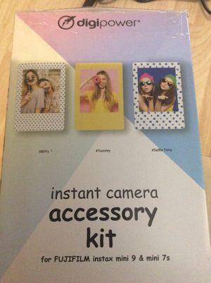 Case para tu cámara instantánea for Sale in Bakersfield, CA