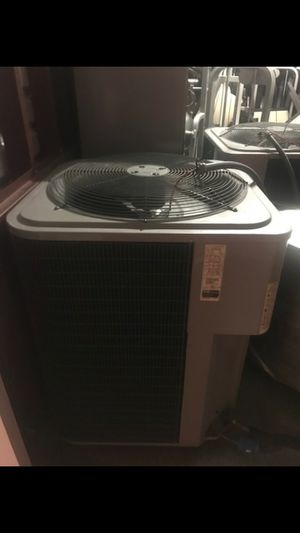 Tempstar INXA660GKA - 5 Ton, 16 SEER, R410A, Air Conditioner, Cil Guard Grille, 208/230-1-60 for Sale in Houston, TX