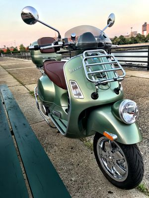 2017 gtv300 Vespa for Sale in Boston, MA