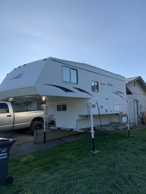 Citation Camper for Sale in Marysville, WA