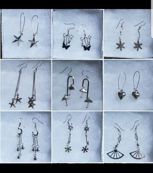 10 Cute Handmade Earrings for Sale in Lowell, MA