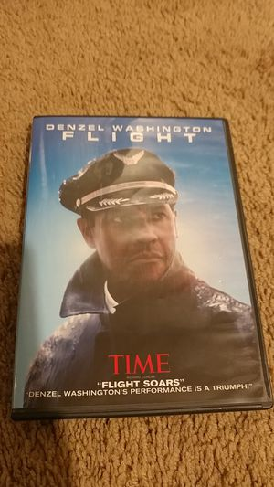 Flight dvd for Sale in Rancho Cucamonga, CA
